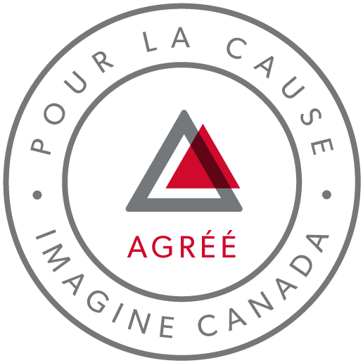 Visitez le site Web d'Imagine Canada